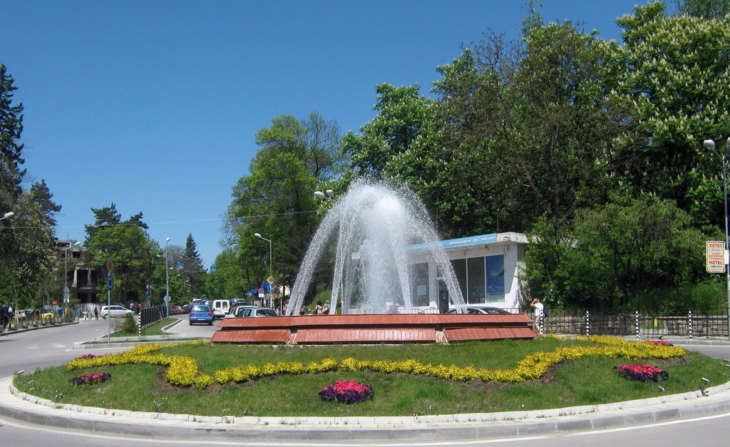 Tour Sofia Travel Agency